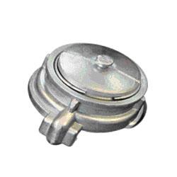 Головка заглушка ГЗВ-100АП Алюминий-Пластик (Комбиниров…