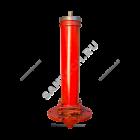 Гидрант пожарный ГП-0,5 чугун