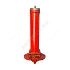 Гидрант пожарный ГП-2,0 чугун