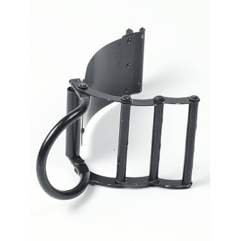Зажим для ликвидации течи из отверстий пожарных рукавов ЗПР-150
