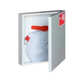 Шкаф внутриквартирный КПК-1 белый (280х280х50)