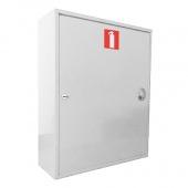 Шкаф для двух огнетушителей ШПО-112 НЗБ (навесной,закрытый, белый)